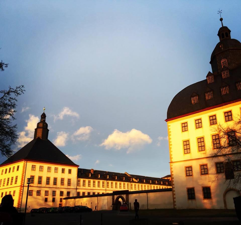 Schloss Friedenstein - Foto: Susanne Hörr